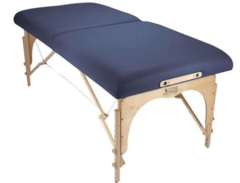 custom craftworks omni portable massage table