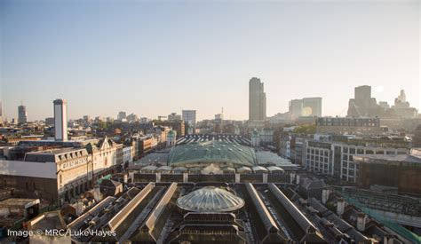 museum of london launches design competition for smithfield move west smithfield design competition london e architect