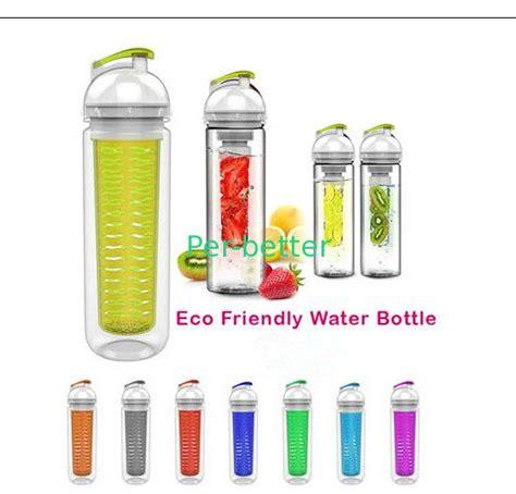 Tritan Water Bottle With Fruit Infuser Bottle 28oz tritan fruit infuser water bottle made of durable eastman tritantm