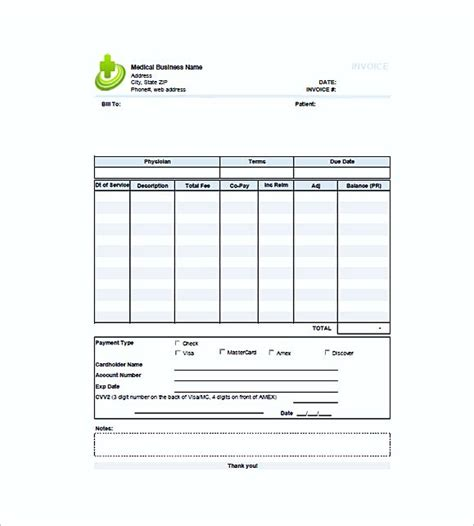 billing invoice template free invoice template