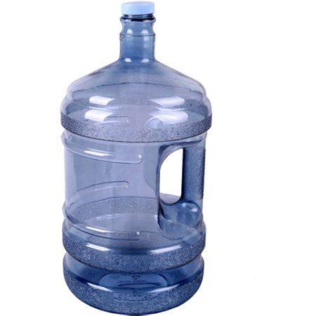 1 Gallon Empty Bottle - 5 gallon water bottle walmart