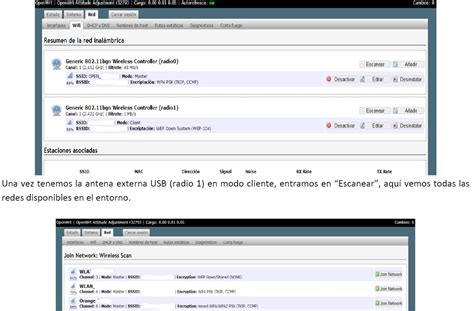 Router Openwrt Pack Router Openwrt Repetidor Usb Espa 241 Ol Antena Wifi