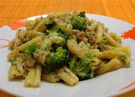 pasta house pasta con broccoli pasta con broccoli