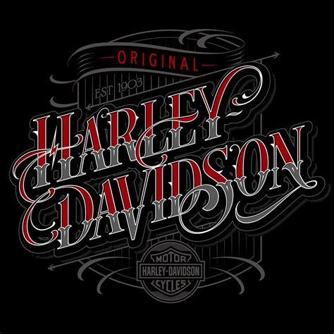 design font harley davidson harley davidson sweyda lettering custom lettering jpg
