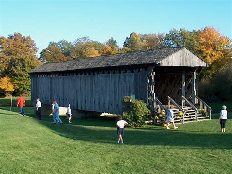 Ashtabula Co Ohio Marriage Records File Graham Road Ashtabula County Ohio Covered Bridge 1