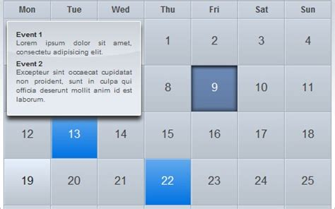 Ccs Calendar Mastering Css Part 2 Advanced Techniques And Tools