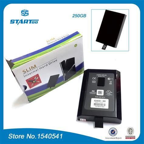 Hardisk Xbox 360 250gb 250gb hdd disk drive 250g 250 gb for xbox360 slim disk hdd for xbox 360