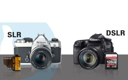 Kamera Nikon Beserta Gambarnya perbedaan kamera dslr dan slr kelebihan dan kekurangannya