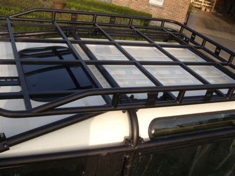 Safety Devices Roof Rack by 301 Moved Permanently