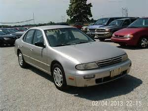 1997 Nissan Altima Gxe Document Moved