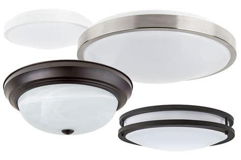New Dimmable Led Flush Mount Ceiling Light Fixtures Never Change Ceiling Light Fixture