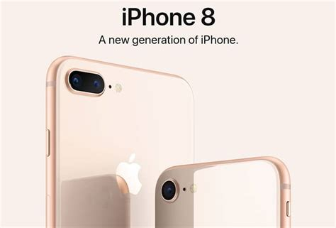 iphone 8 and iphone 8 plus specifications features and price haxiphone easy hacks iphone all os