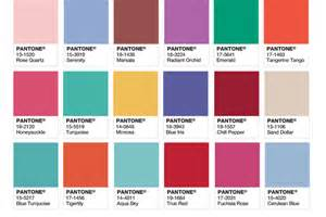 serenity and rose quartz rule as pantone s 2016 color of