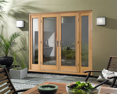 Exterior French Patio Doors Home Design Exterior Garden Doors