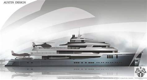 Salon Floor Plan Interior Proposal Of Studio Haak For 74m Explorer Yacht