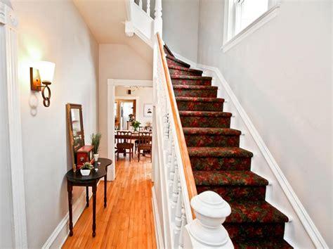 Renovation Addict escaleras de interior 74 dise 241 os coloridos