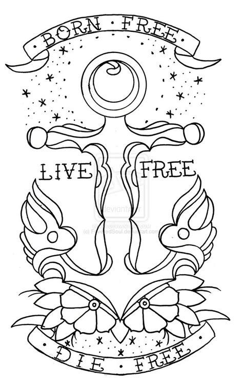 live free tattoo designs best 25 live free ideas on free