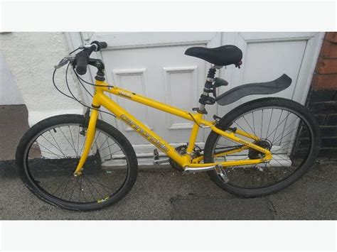 cannondale 400 comfort dirt jump bike 163 120 willenhall dudley