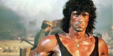 fifth rambo movie reportedly titled rambo last blood there s going to be another rambo movie but it won t