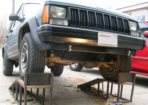 Jeep Xj Tow Hooks Tow Hook Installation Page 2 Jeep Forum