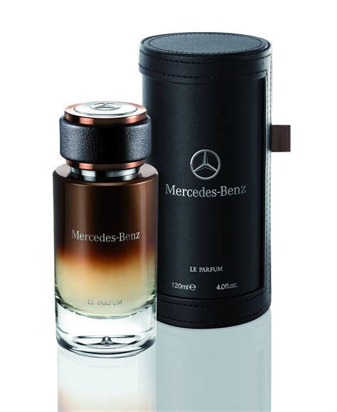 Parfum Mercedes mercedes et maintenant le parfum de luxe parfum