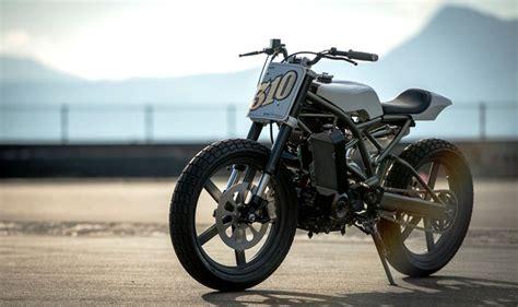 Bmw Motorrad Tracker by Bmw G 310 R Flat Tracker Breaks Cover In Japan Find New