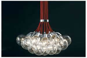 chandelier pendant horwitz design design diy exposed bulb pendant