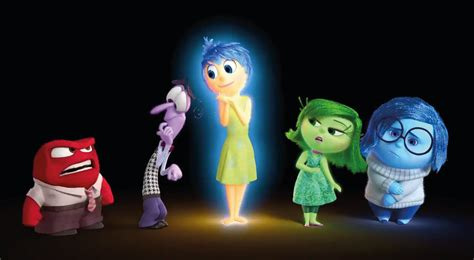 cartoon film about emotions new international trailer for disney pixar s inside out