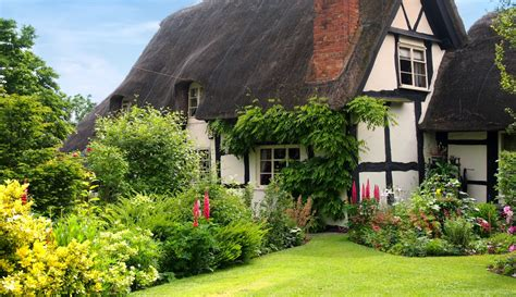 cottages cotswolds cotswolds back to the middle ages traveldigg