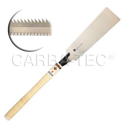 japanese ryoba  mm japanese wood saws carbatec