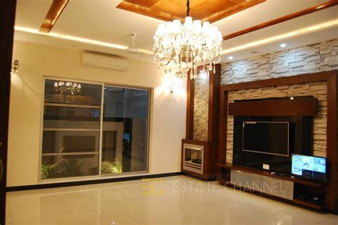 luxurious 1 kanal house at sector b bahria town by estate