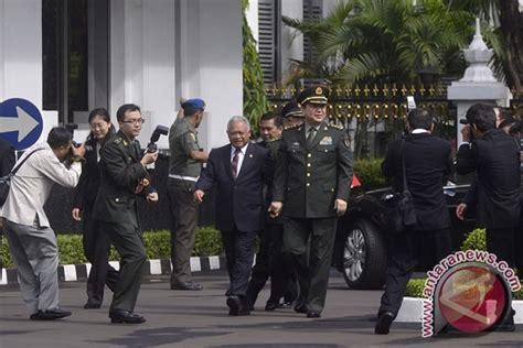 Dari Relasi Upeti Ke Mitra Strategis Hubungan Tiongkok Indonesia garuda militer menhan tiongkok kunjungi indonesia