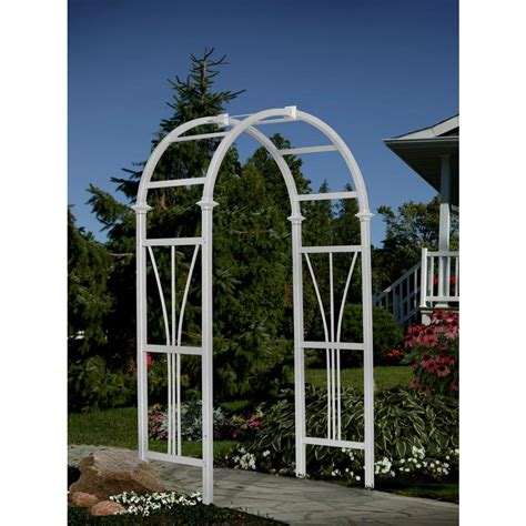 Garden Trellis Home Depot new arbors arbors trellises garden center