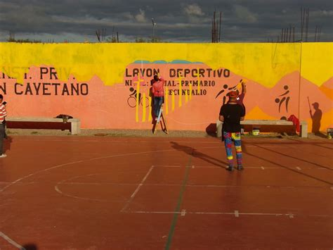 10 de diciembre deportes hicieron el mural de lionel messi ms 10 de diciembre deportes hicieron el mural de lionel messi