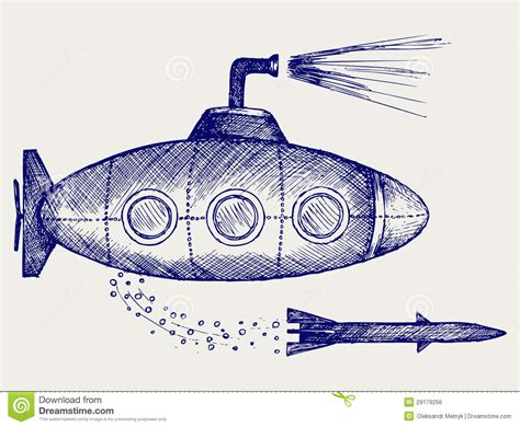 royalty free stock vector illustration models picture illustration submarine stock vector illustration of marine 29179256