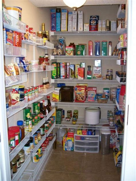 Pantry Shelving Systems For Home by 25 Best Ideas About Wire Shelving Units On
