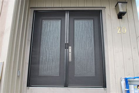 Exterior Doors With Screens And Windows Gallery