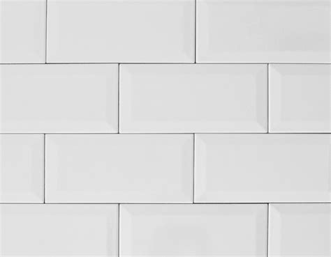 ceramica splendore subway tile metro tile beveled 4 quot x