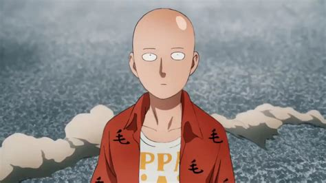 season    punch man anime starts