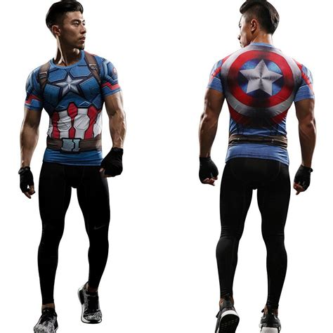 T Shirt Kaos Supehero Topgear The Flash 2 mens workout clothes workout everydayentropy