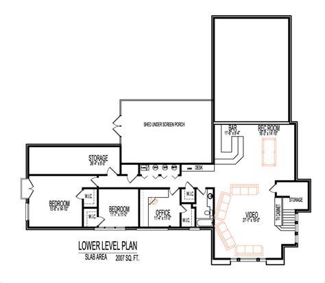 2000 square foot open floor plans open concept floor plans 2000 sq ft