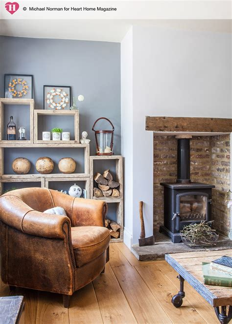 Period Homes Interiors Magazine 7 steps to creating a country cottage style living room
