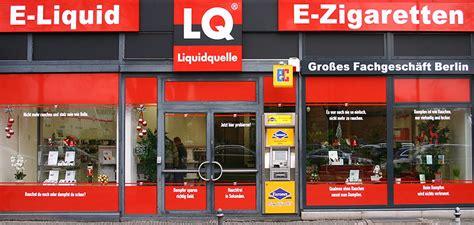 Liquid Scop liquidquelle 174 e zigaretten berlin liquid shop