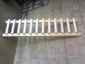 homemade rod rack storage do it yourself surftalk