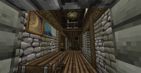 medieval house interior zyria medieval house interior 3 minecraft project