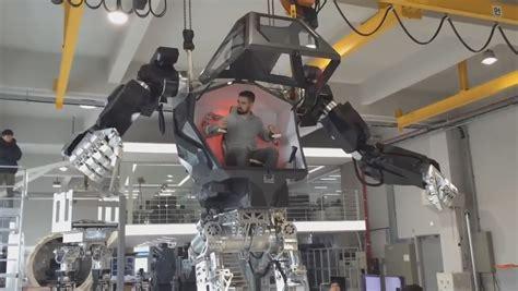 film robot geant cor 233 e du sud un robot g 233 ant enflamme la toile