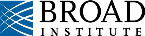 Broad S Mba Logo by Logos Graphics Broad Institute