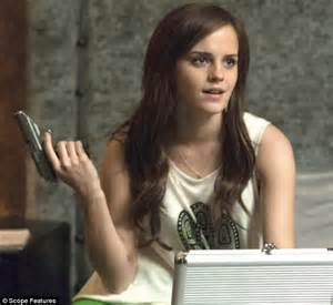 film emma watson streaming why emma watson had to reconsider acting career after