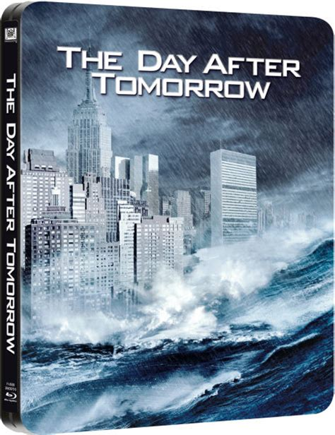 the day after oblivion books day after tomorrow beperkte editie steelbook