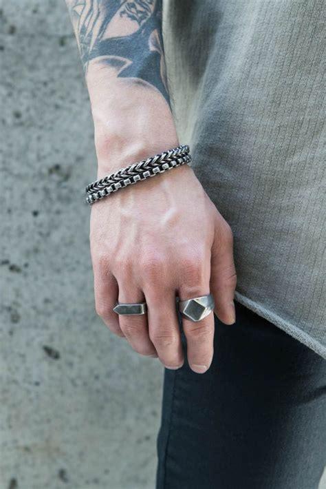jewelry  men ideas  pinterest man jewelry
